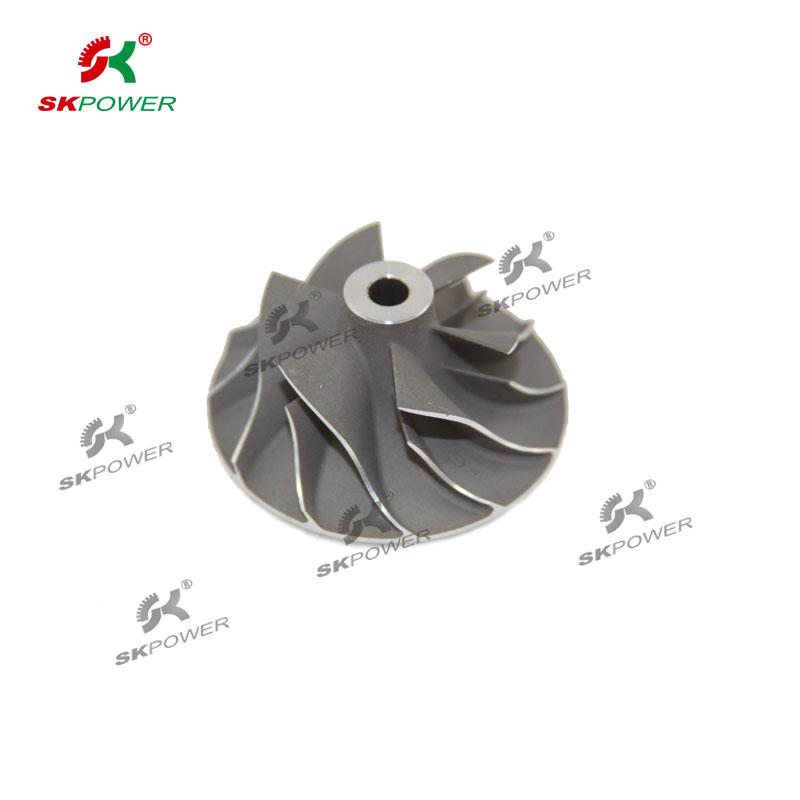 Compressor Wheel280337