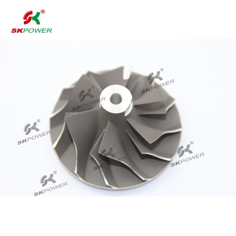 Compressor Wheel280359