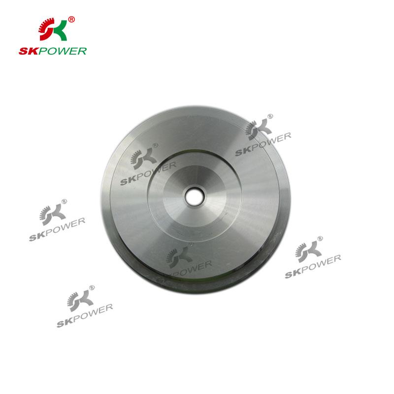 Back Plate 360152