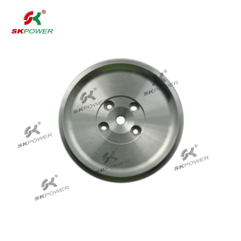 Back Plate 360153