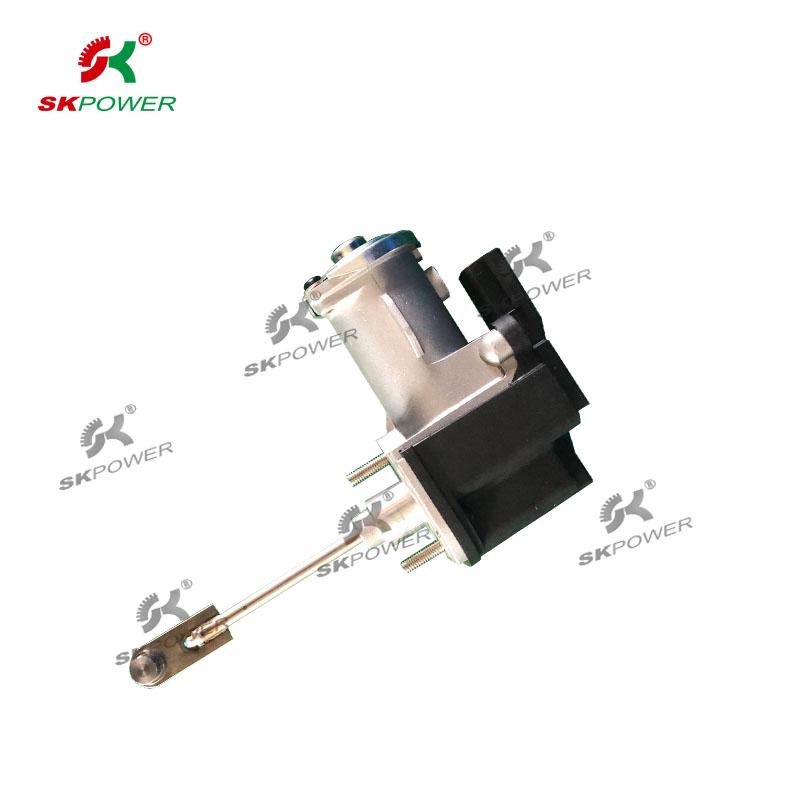 Electronic Actuator 390426