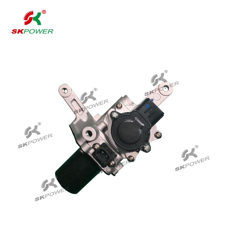 Electronic Actuator 390481