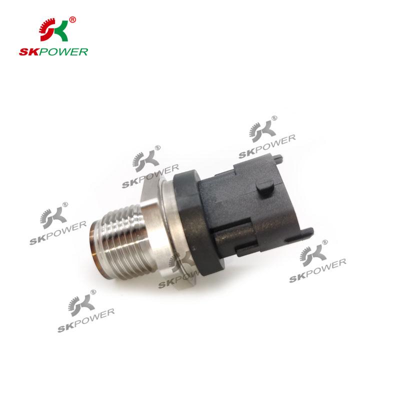 Common Rail Pressure Sensor 410406