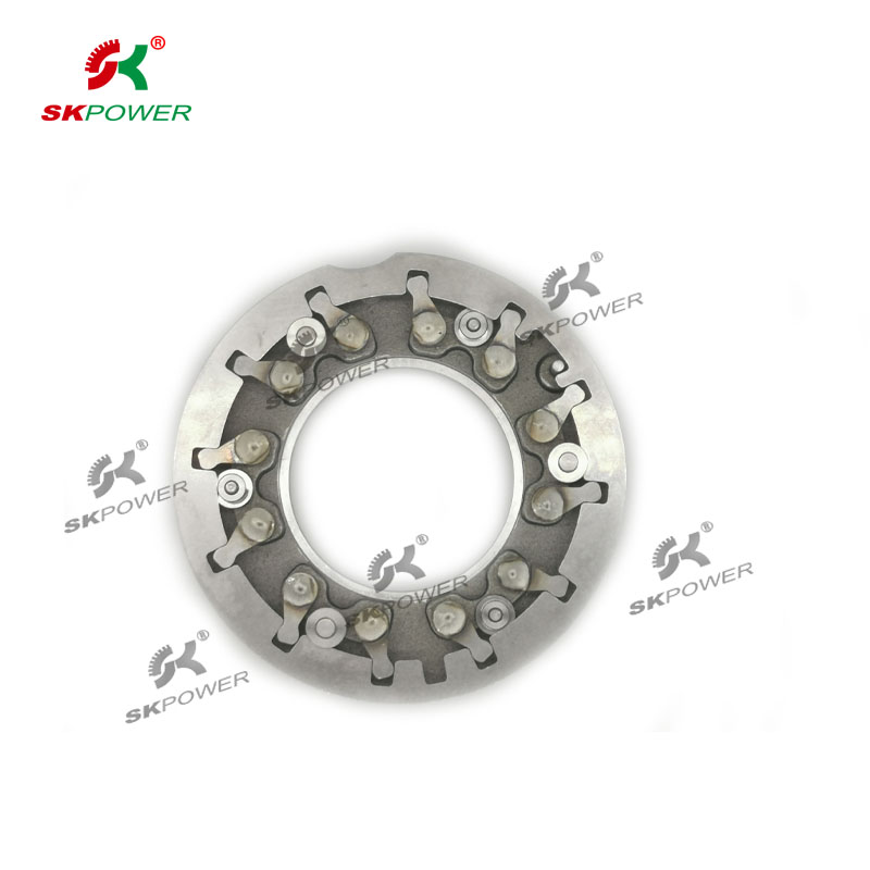VNT Nozzle Ring370353 for turbo 17201-OL040 17201-54030             17201-30110      17201-30150           17201-30160